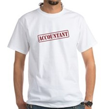 ACCOUNTANT STAMP Shirt