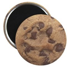chocolate_chip_cookie Magnets