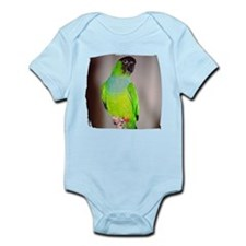 Nanday Conure Infant Bodysuit
