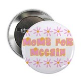 "Moms for McCain 2.25"" Button"