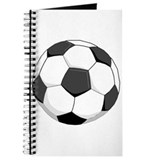 Soccer Ball Journal
