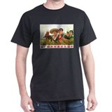 Cultural Revolution - Farming T-Shirt