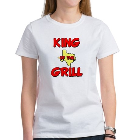 King of the Hill Women's T-Shirt