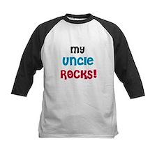 My Uncle Rocks Tee