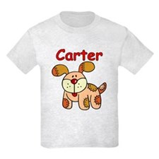 Carter Puppy T-Shirt