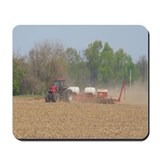 Case IH Magnum Tractor Mousepad