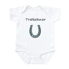 trakehner Infant Bodysuit