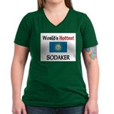 World's Hottest Sodaker Shirt
