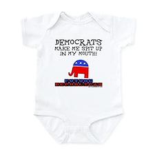 Future Republican Onesie