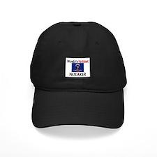 World's Hottest Nodaker Baseball Hat