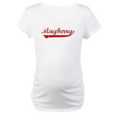 Mayberry (red vintage) Shirt