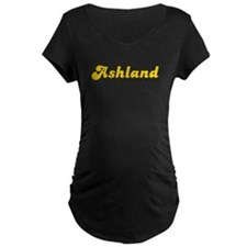 Retro Ashland (Gold) T-Shirt