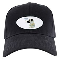 ASD Best Friend1 Baseball Hat