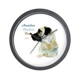ASD Best Friend1 Wall Clock