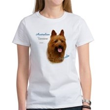 Aussie Terrier Best Friend1 Tee
