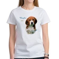 Beagle Best Friend1 Tee