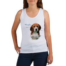 Beagle Best Friend1 Women's Tank Top