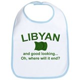Good Looking Libyan Bib