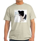 Border Collie Best Friend1 T-Shirt