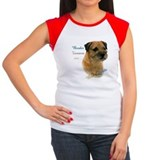 Border Terrier Best Friend1 Tee