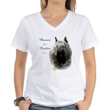 Bouvier Best Friend1 Shirt