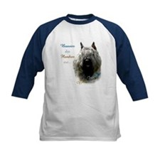 Bouvier Best Friend1 Tee