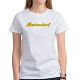 Retro Bettendorf (Gold) Tee
