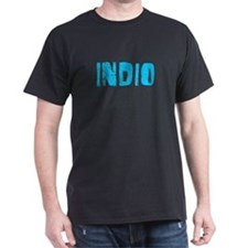 Indio Faded (Blue) T-Shirt