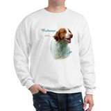 Brittany Best Friend1 Sweatshirt