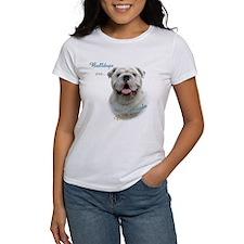 Bulldog Best Friend1 Tee