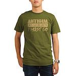 Hey You..Come Get Your Green Women's Light T-Shirt