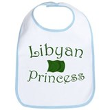 Libyan Princess Bib