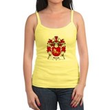 Nowak Family Crest Ladies Top