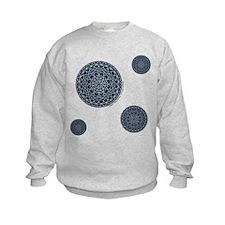 Celestial Night Sweatshirt