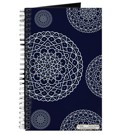 Celestial Night Journal