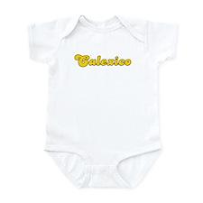 Retro Calexico (Gold) Infant Bodysuit
