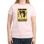 Bob Younger Reward Women's Light T-Shirt
