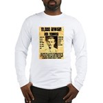 Bob Younger Reward Long Sleeve T-Shirt