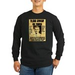Bob Younger Reward Long Sleeve Dark T-Shirt