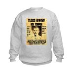Bob Younger Reward Kids Sweatshirt