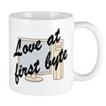 Love At First Byte Mug