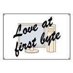 Love At First Byte Banner