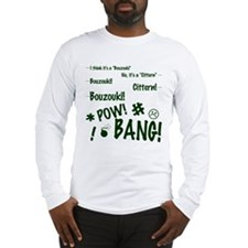 Argument Long Sleeve T-Shirt