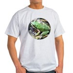 Pacific Chorus Frog Treefrog Light T-Shirt
