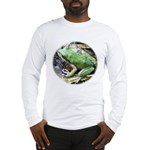 Pacific Chorus Frog Treefrog Long Sleeve T-Shirt