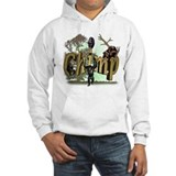 Chimps Jumper Hoody