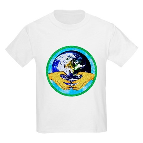 Precious Earth Kids Light T-Shirt