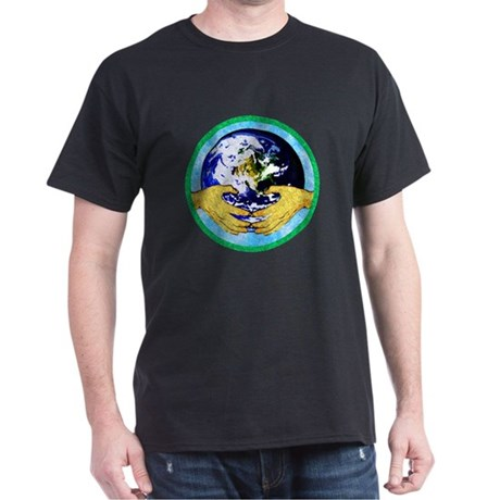Precious Earth Dark T-Shirt