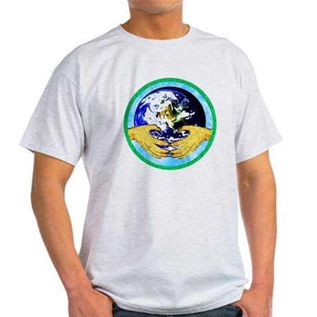 Precious Earth Light T-Shirt