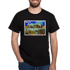 SOUTH DAKOTA SD T-Shirt